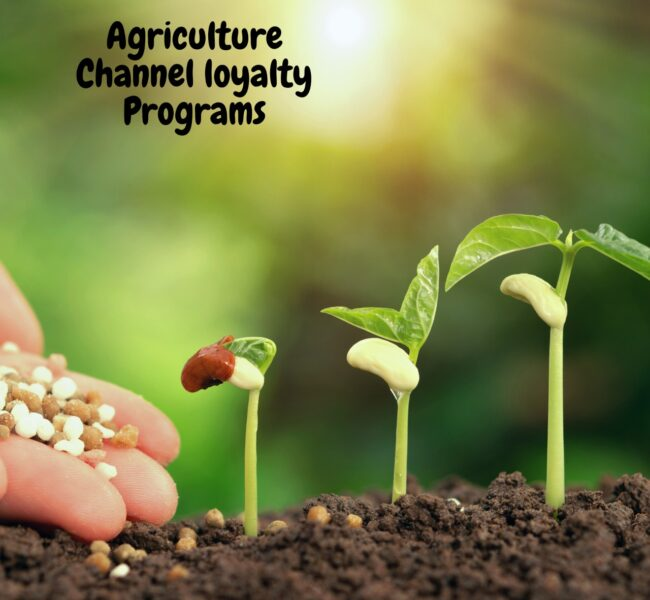 Agriculture Channel Loyalty