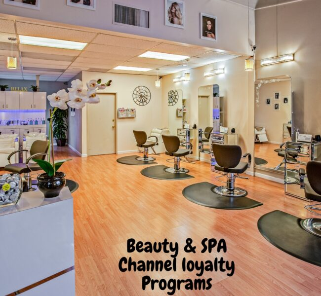 Beauty and SPA Channel