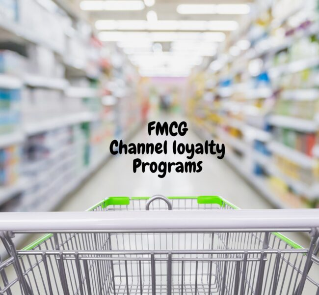 FMCG Channel loyalty