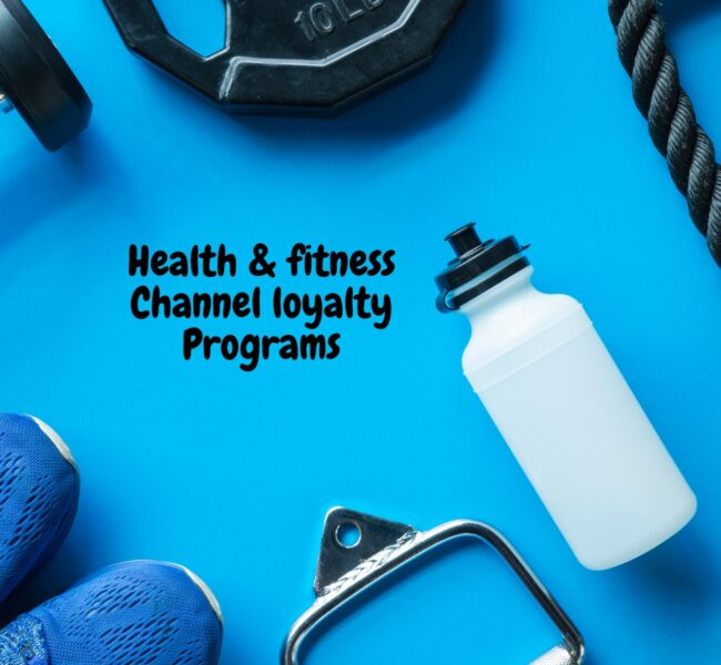 Health & fitness Channel loyalty