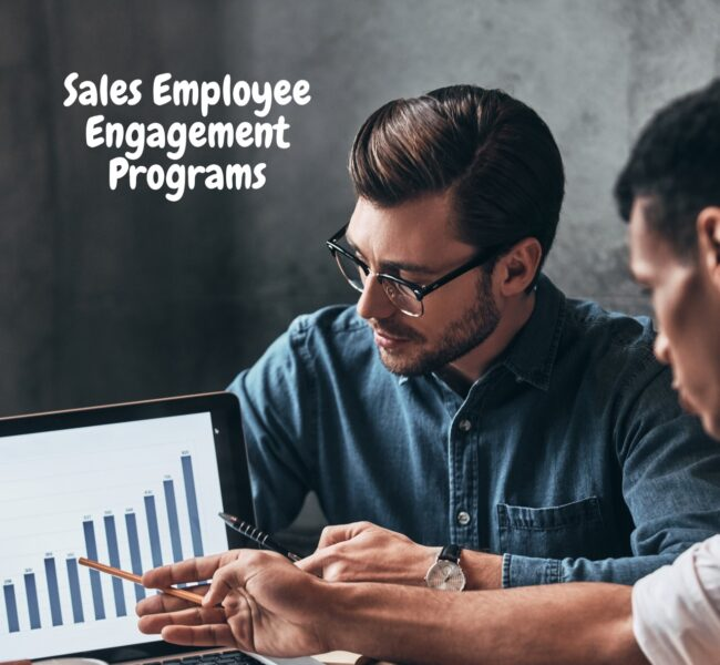 Sales Employee Engagement