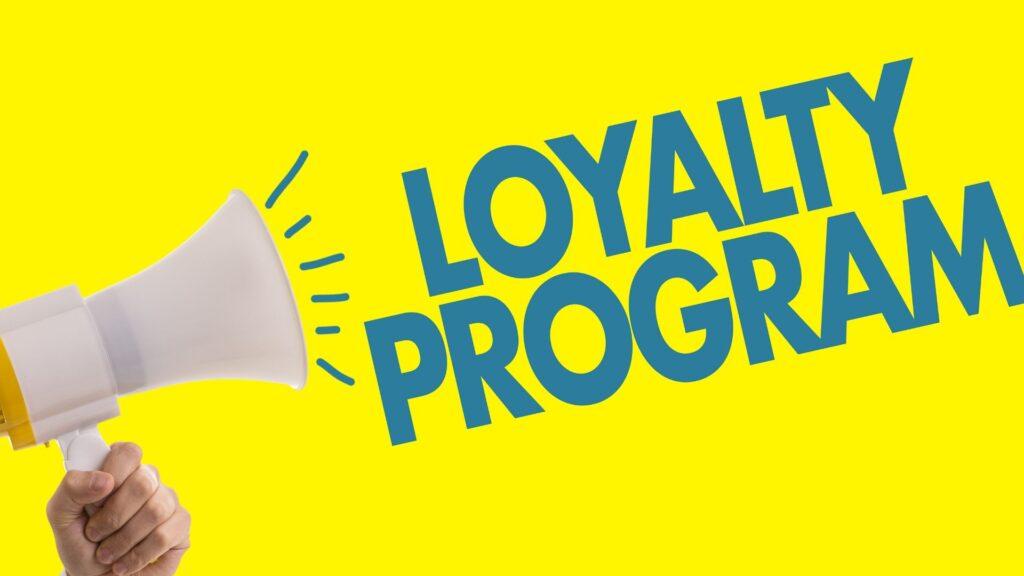 Loyalty Program Management