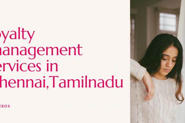 loyalty management services in Chennai,Tamilnadu