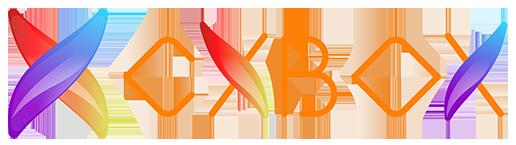 CXBOX Logo small