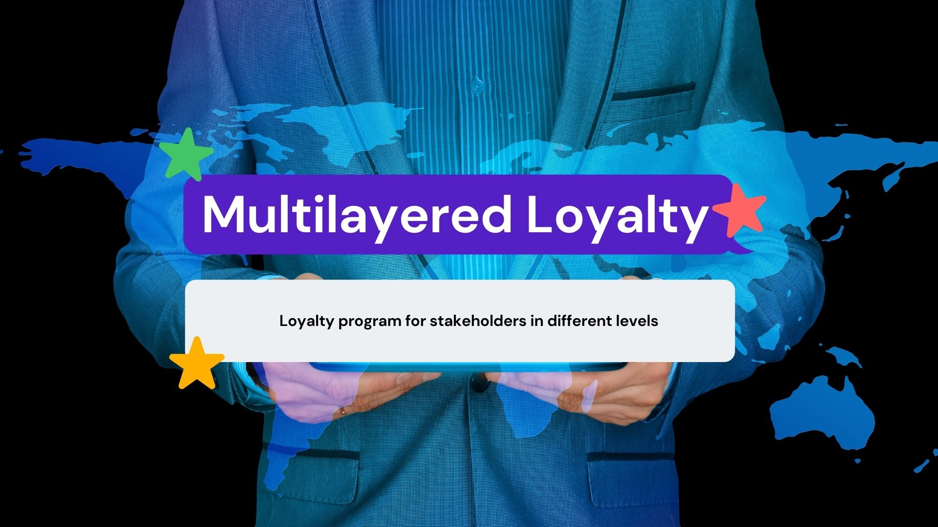 Multilayered Loyalty Programs by CXBOX